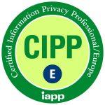 CIPP/E Logo