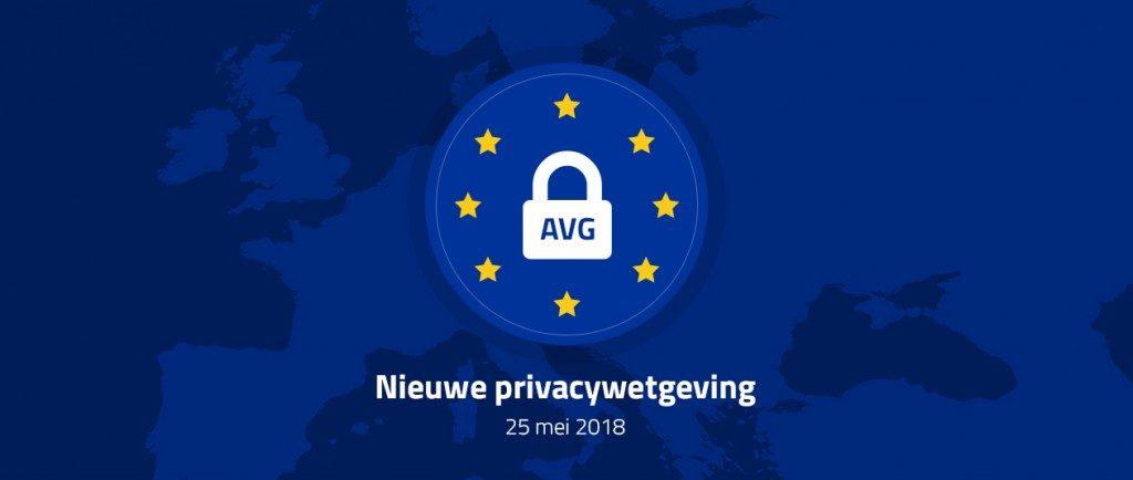 GDPR - AVG 25/5/2018