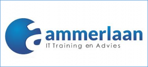Logo Ammerlaan IT Training en Advies