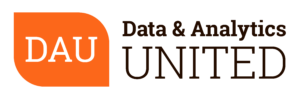 Data Analytics United Logo